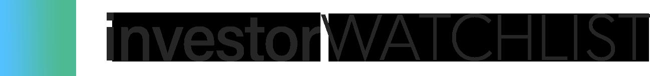 Investor Watchlist