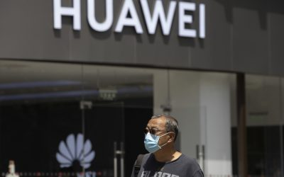 Bell, Telus give 5G contracts to Europeans, Huawei shut out