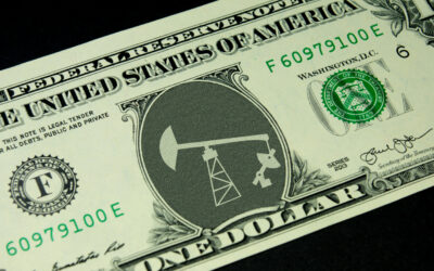 $200 Oil Prices Could be a Real Possibility – That's Not a Typo