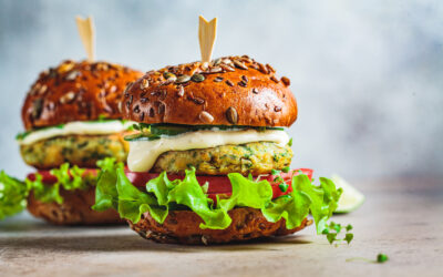 Plant Based Boom: Here's Why Beyond Meat is Pushing Higher