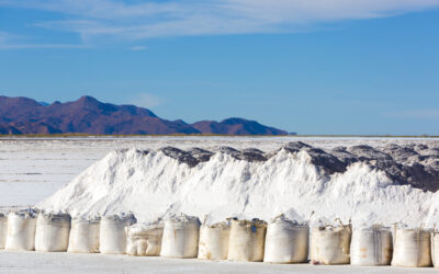 Lithium Miners are Struggling to Keep Up with Demand