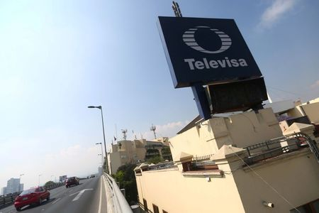 Televisa Univision venture aims for global Spanish streaming service