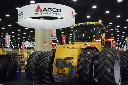 'Our factories are hungry' – U.S. farm machinery maker faces dearth of components