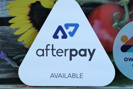 Australia's Afterpay considers U.S. listing as 'buy now, pay later' takes off