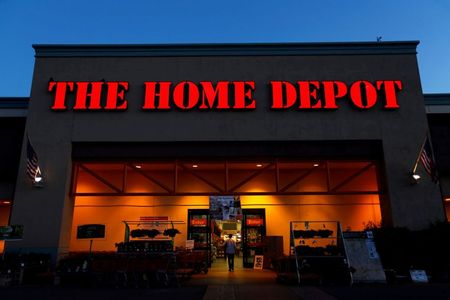 Church leaders call for Home Depot boycott over Georgia voting curbs