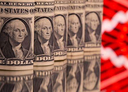 U.S. dollar losses bounce after Canada tips toward higher rates