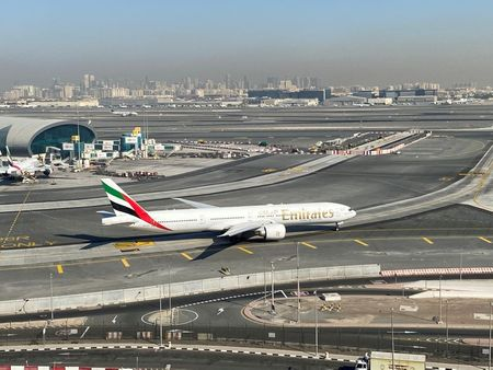 Emirates may need to raise cash if air travel does not pick up