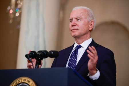 Pfizer, unions, others donated $61.8 million for Biden's inaugural