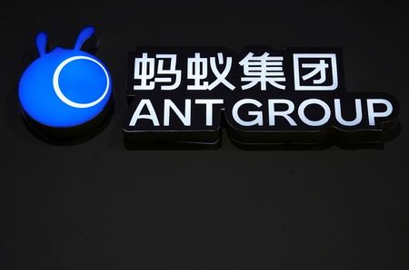 Ant Group agrees to invest in Brazil loyalty co Dotz