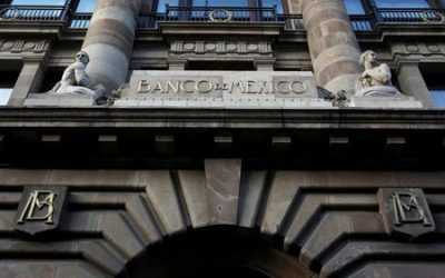 Analysts see Mexico inflation at double cenbank's target in 2021, despite rate hikes