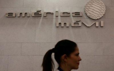 America Movil Q2 net profit more than doubles, beats forecasts