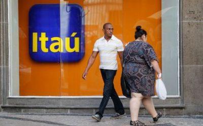 Shareholders of Chile's Itau Corpbanca approve $1.1 billion capital increase