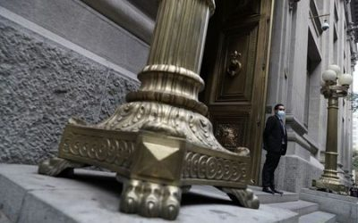 Chile central bank increases benchmark interest rate to 0.75%
