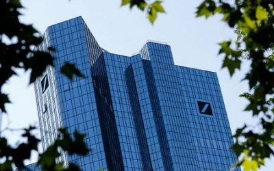 Deutsche Bank's international private bank unit hires seven bankers in Americas