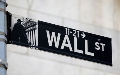 Stocks slide, bond yields dip as inflation worries linger