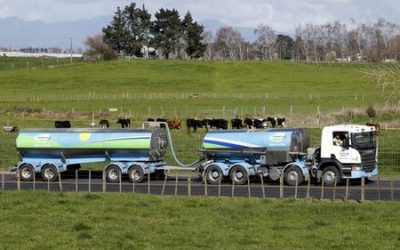 Fonterra drawing up revised capital restructure proposal after farmer feedback