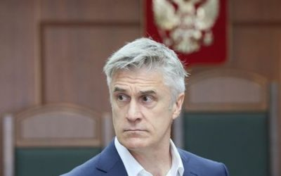 U.S. investor Calvey tells court: Find me innocent and Russia will get billions in investment