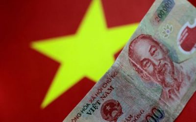 Vietnam pledges not to devalue currency in agreement with U.S. Treasury