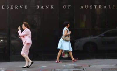 Australian central bank's policy optimism tested by lockdowns