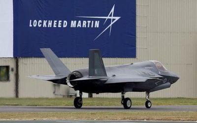 Senator Warren questions Lockheed's antitrust solution to buy Aerojet