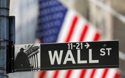 Wall Street closes higher, Treasury yields rebound despite COVID variant fears