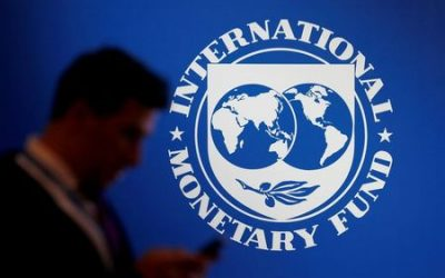 IMF, World Bank to hold October annual meetings only partially in-person
