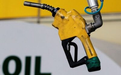 Oil rises on economic recovery hopes, weaker dollar