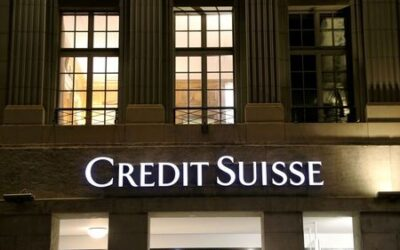 Credit Suisse appoints former Morgan Stanley banker in Mexico