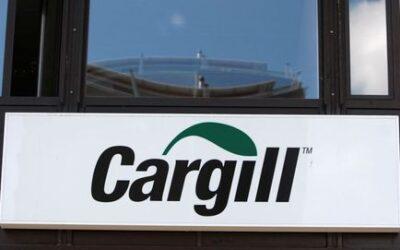 Cargill opens new Brazil pectin factory, first outside Europe