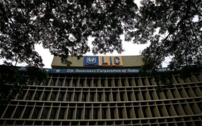 India may let foreign investors buy up to 20% in LIC IPO- source
