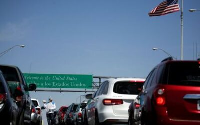 Mexico-U.S. talks to focus on border movement, semiconductors -foreign minister
