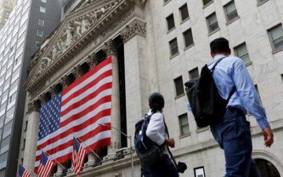 Global stock markets edge higher on U.S., European markets