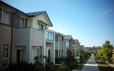 Australian home prices jump record 6.7% in Q2