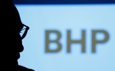 BHP aims to have curbed emissions from steelmaking customers by 2050