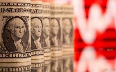 Dollar skids as soft U.S. inflation weighs; Fed meeting looms next week