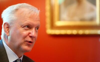 """ECB's exit from crisis measures will be """"very gradual"""": Rehn"""
