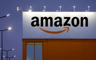Exclusive-Amazon faces Teamsters union drive at nine Canadian sites