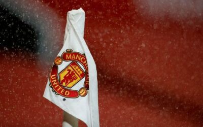 Pandemic inflicts off-pitch losses on soccer giants Man Utd, Juventus