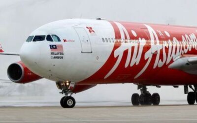 Airbus reaches deal to restructure AirAsia jet order -sources