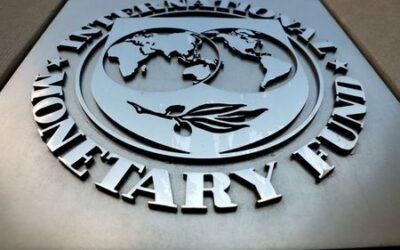 IMF board reviewing report on Georgieva's actions at World Bank -spokesman