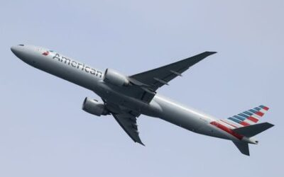 U.S. senator concerned American, JetBlue partnership will raise prices