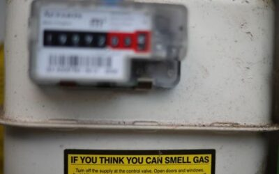 Marketmind: Watch those spiralling gas prices