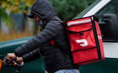 DoorDash to deliver alcohol across 20 U.S. states, Canada and Australia