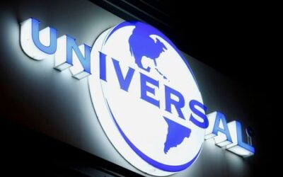 Universal Music dances to $55 billion in electric stock market debut