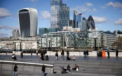 Surge in UK fraud a national security threat, warn banks