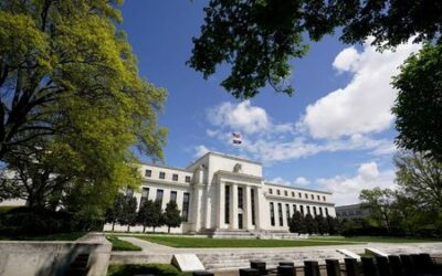 Fed policymakers see upward march in interest rates starting next year