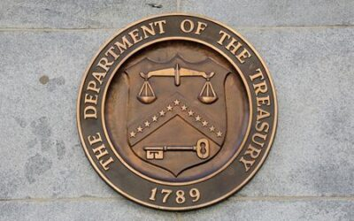 U.S. Senate confirms Batchelder for Treasury tax post
