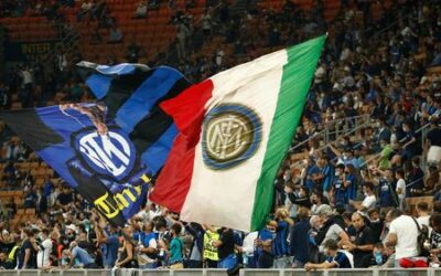 Soccer-Italy's Inter Milan doubles full-year loss in 2020-21