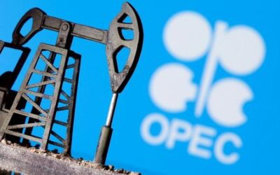 OPEC+ sticks to plan for gradual oil output hike, price roars higher