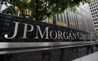 JPMorgan shares patents to spur low-carbon technology development